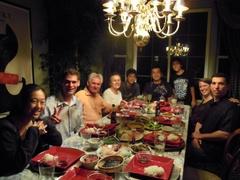 Sushi_party